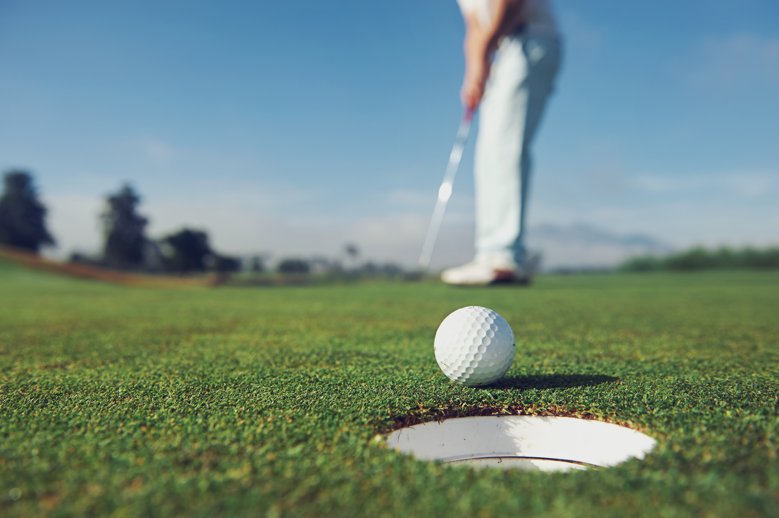 Hole more putts with Limitless Golf Chesham