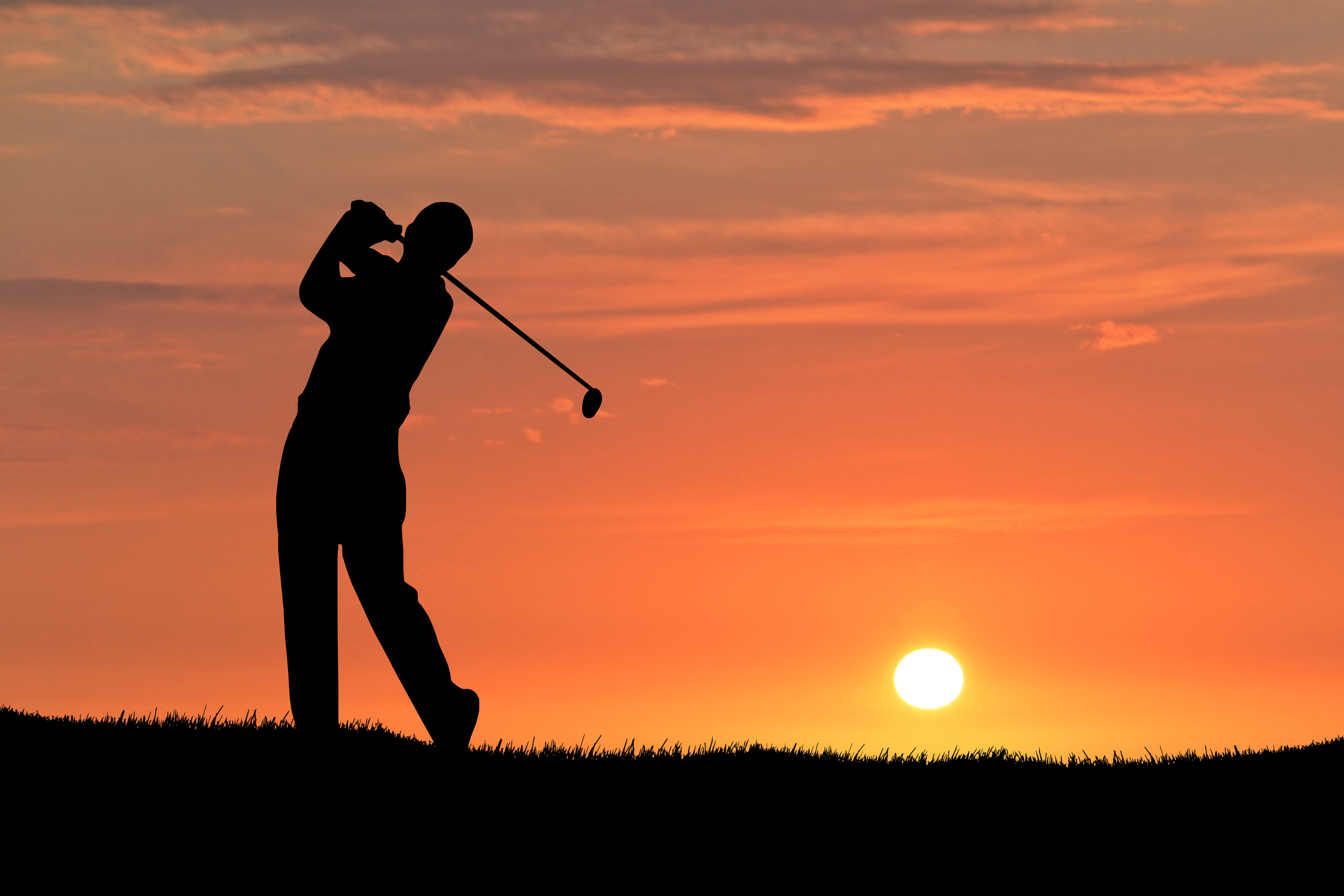 Consistent golf is a beautiful thing. Find it at Limitless Golf based in Amersham and Chesham