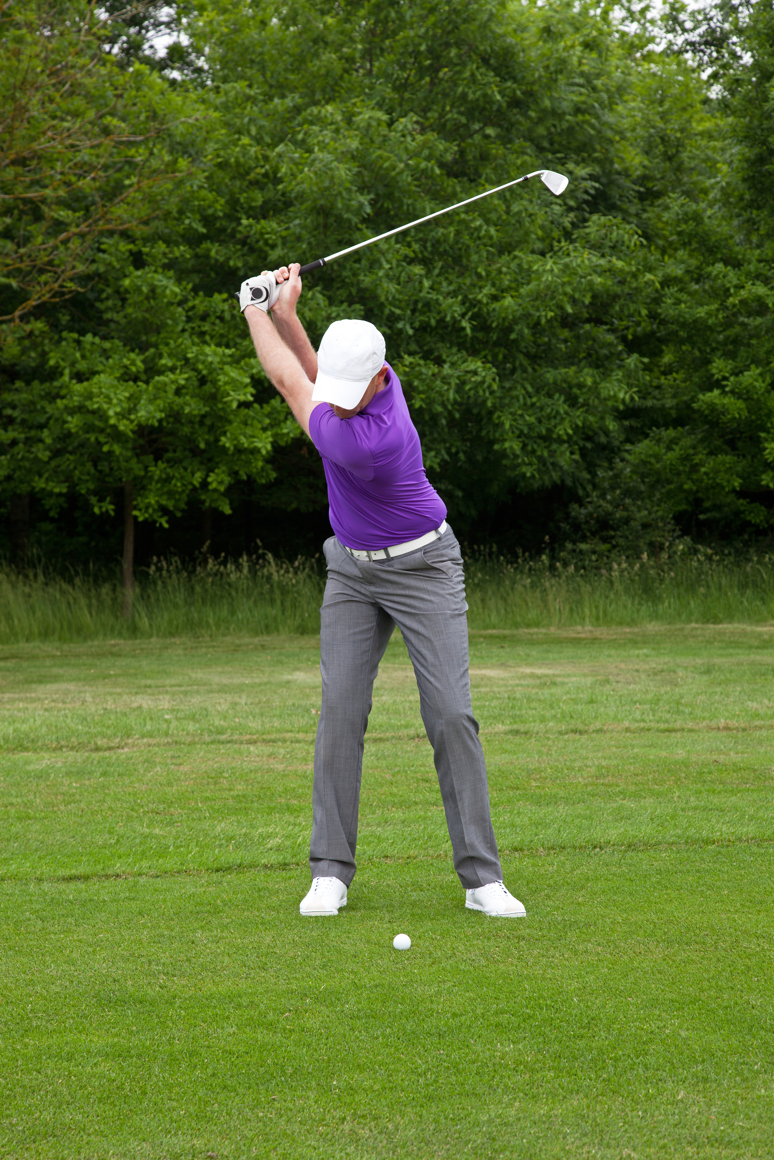 Getting the right swing for you can really help. Limitless Golf will get you there.