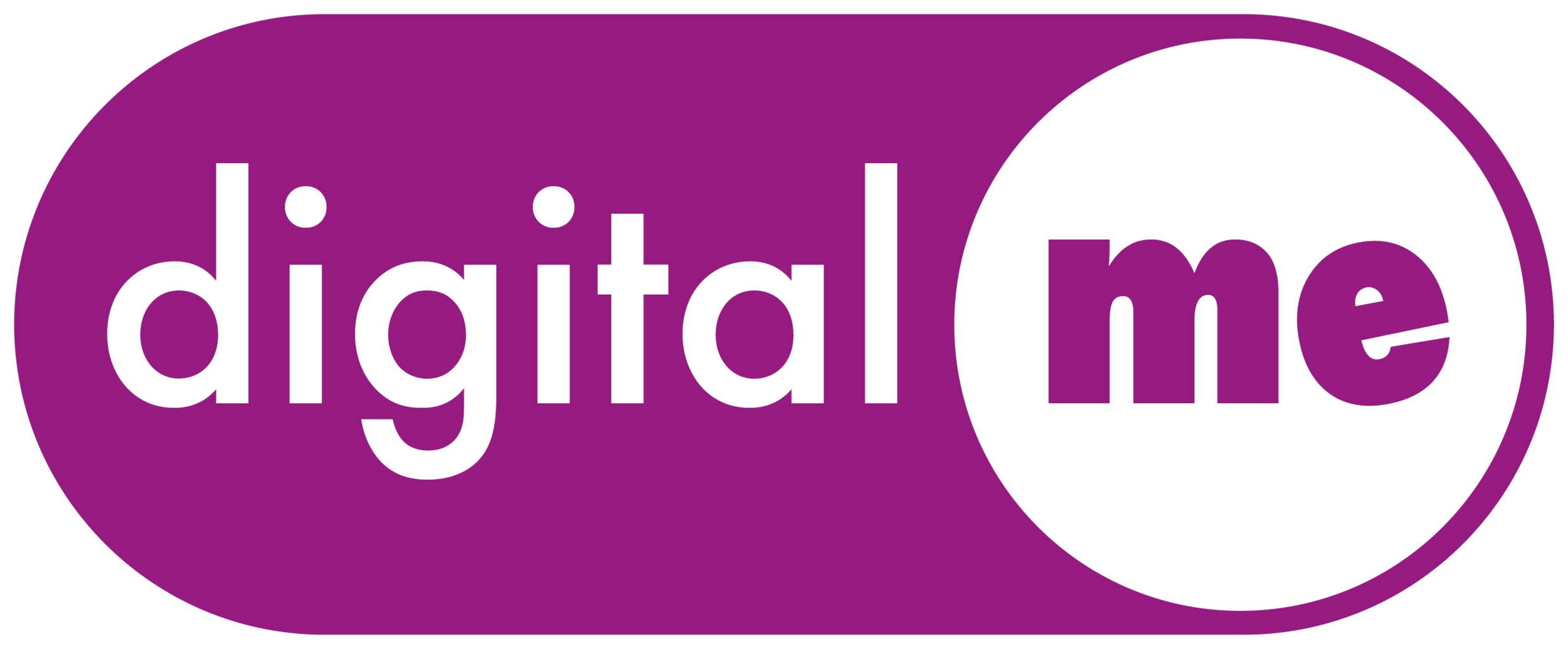 digitalme black country logo