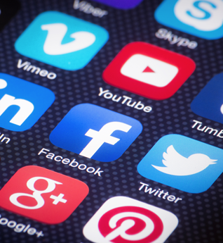 Understanding social media - Find out what customers are using and what they want and expect from an organisation's communications into their online social world.