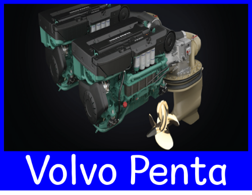 We stock over 1300 Volvo Penta Parts and have the expertise to help find the parts you need.