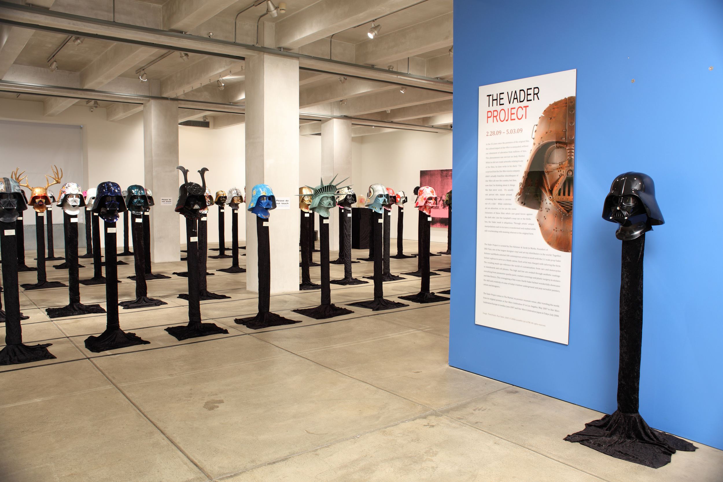 The Vadar Project at The Andy Warhol Museum, 2009 (1).JPG