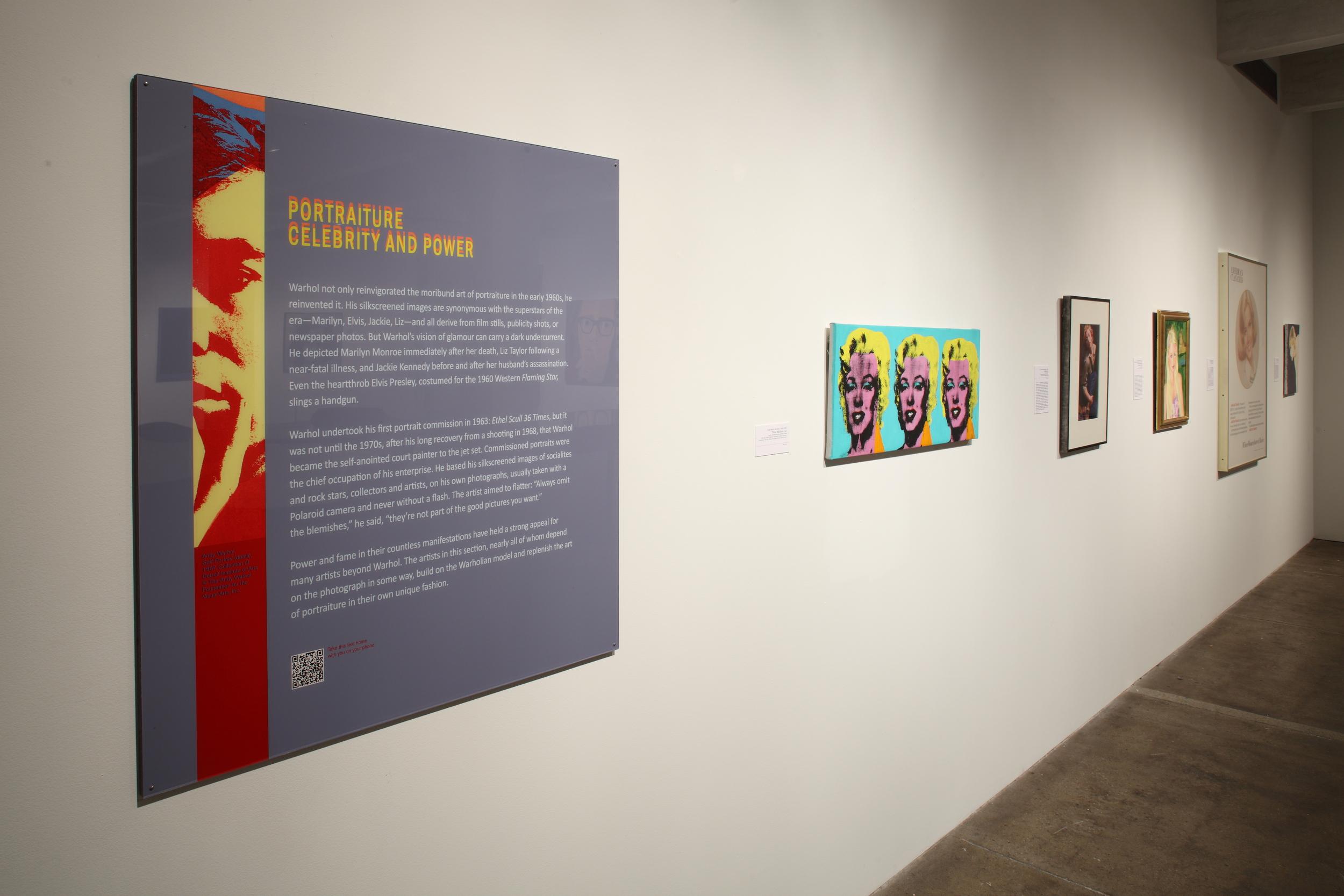 Regarding Warhol at The Andy Warhol Museum, 2013 G501 0001.JPG