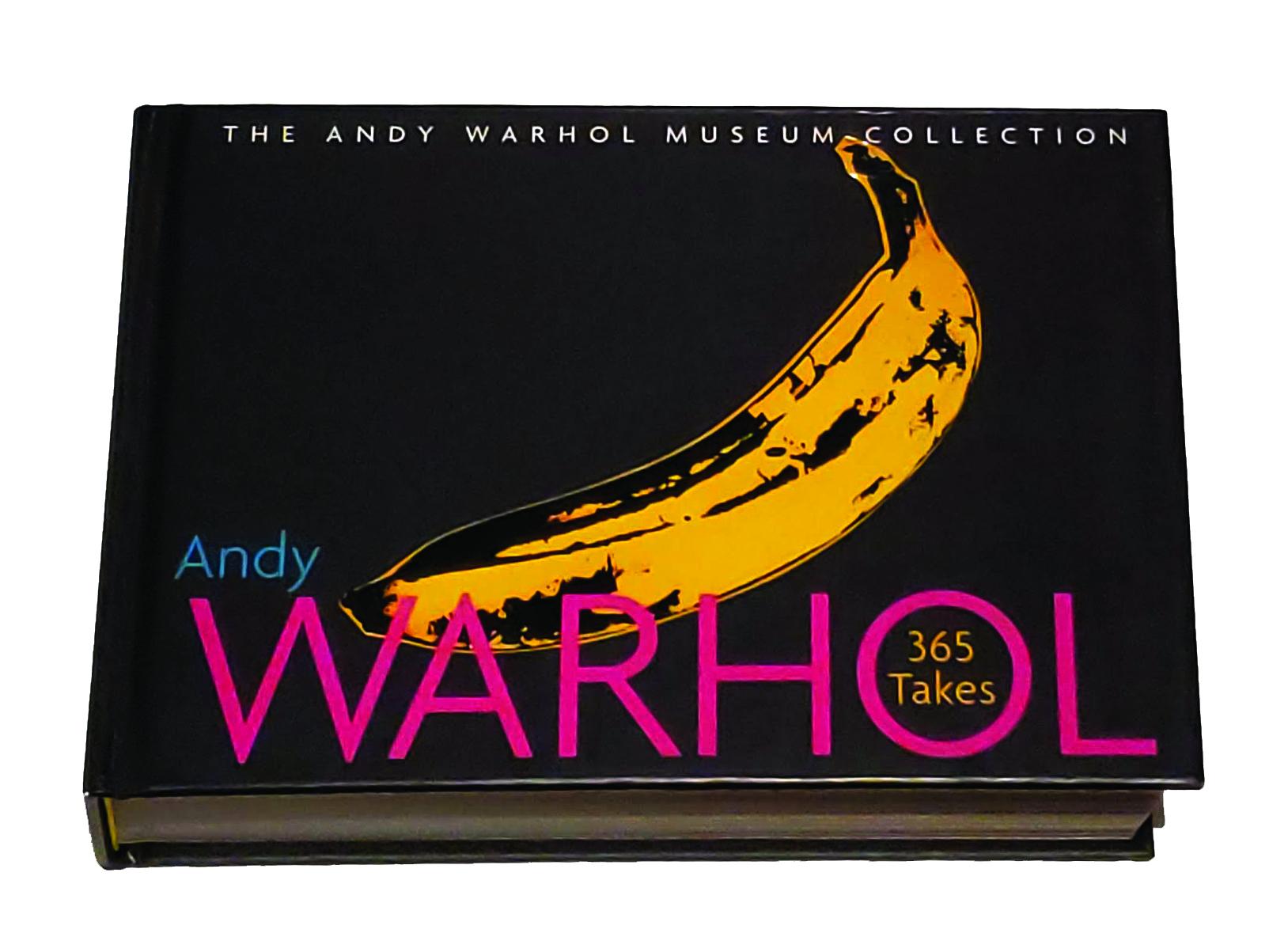 warhol 365 takes -
