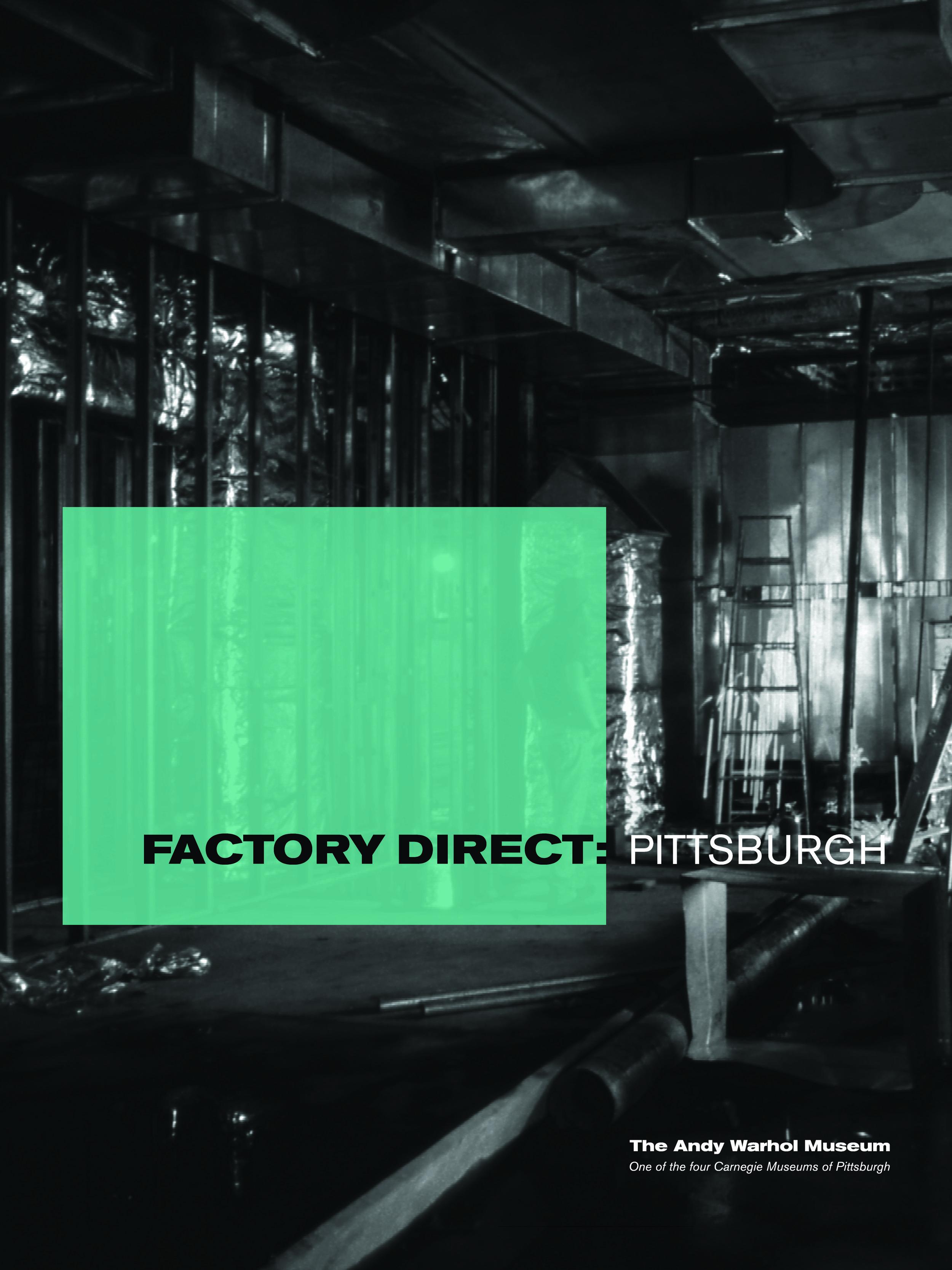 Factory Direct E-Publication -