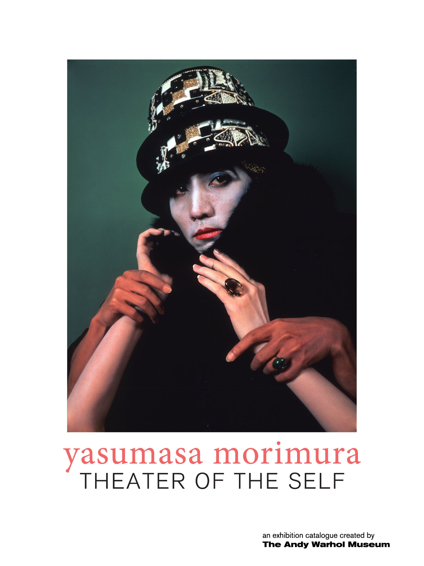 Yasumasa Morimura -