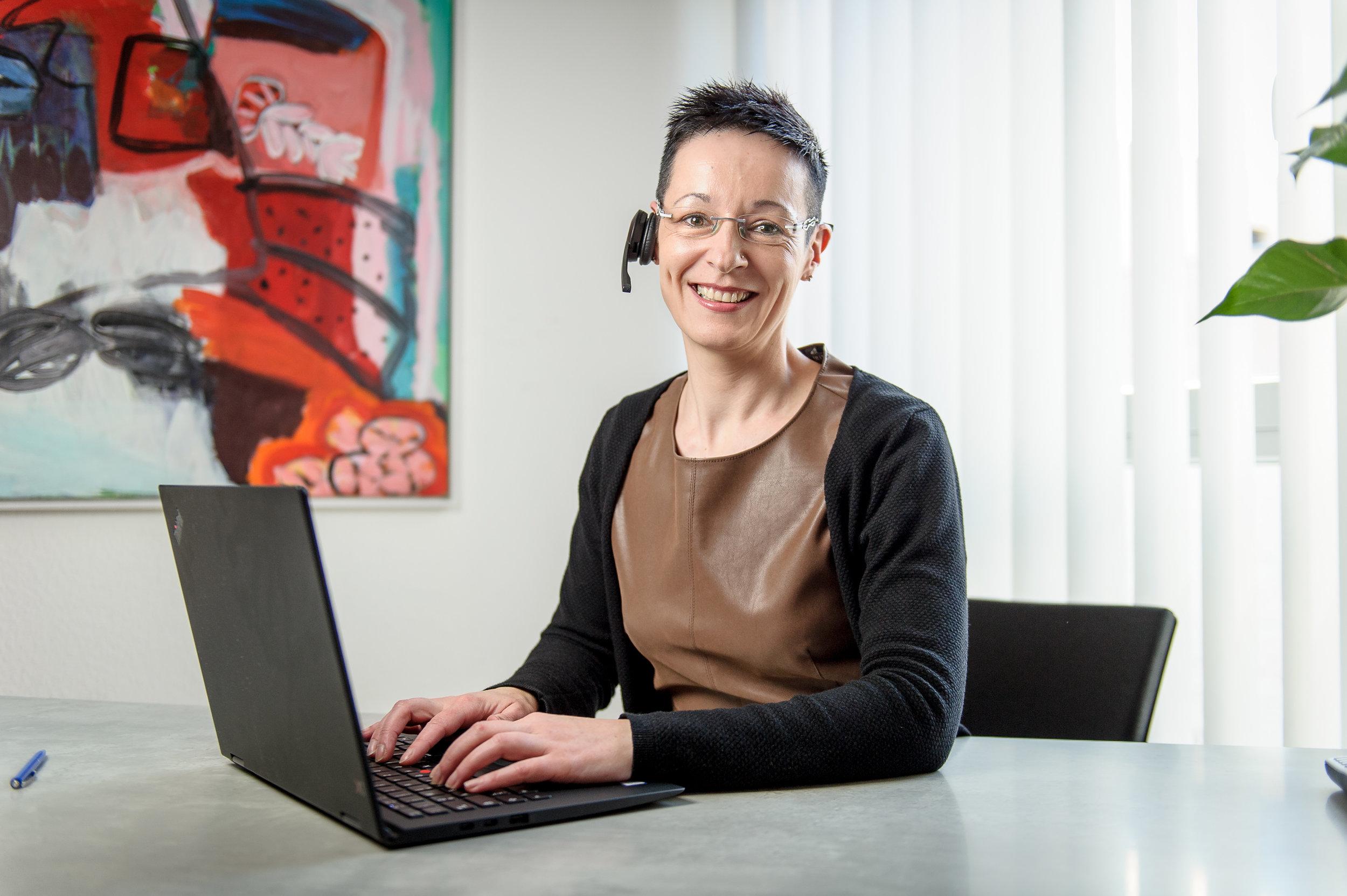 Sabine Puscher