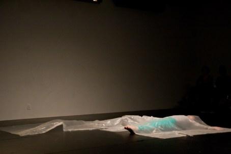 Juri Onuki, Under ver.2 , courtesy the artist.