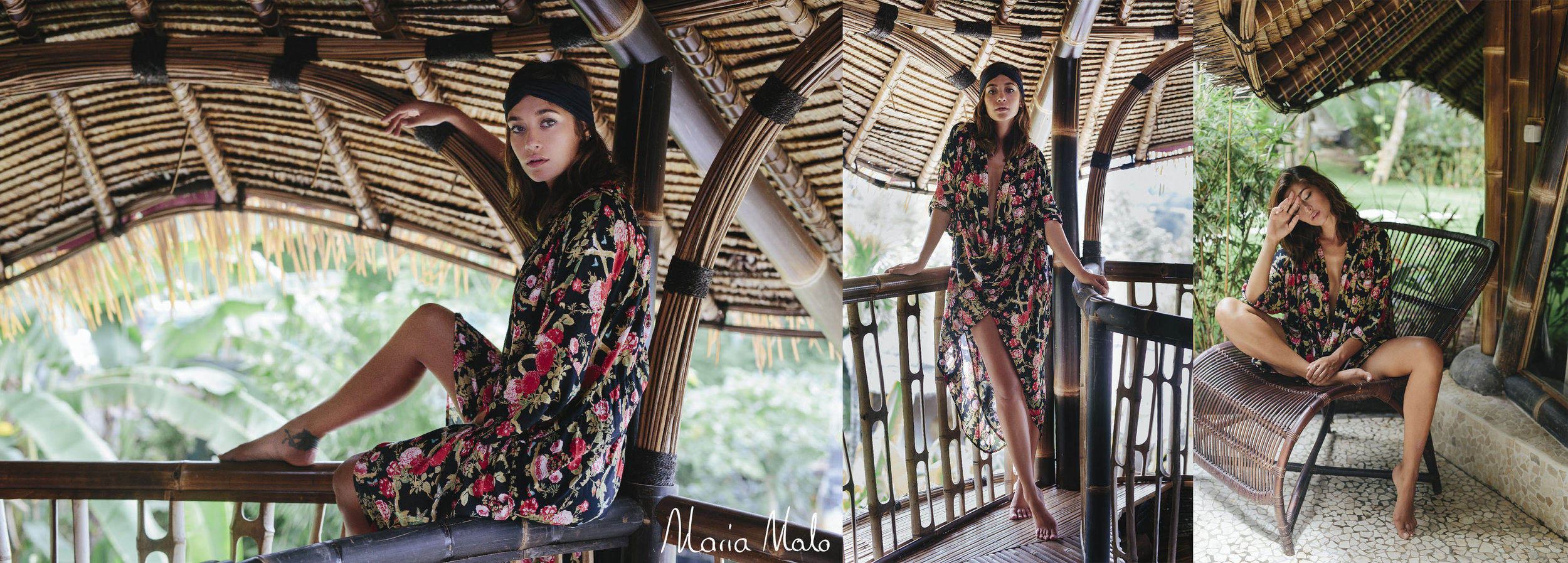Maria Malo Summer Collection 2017