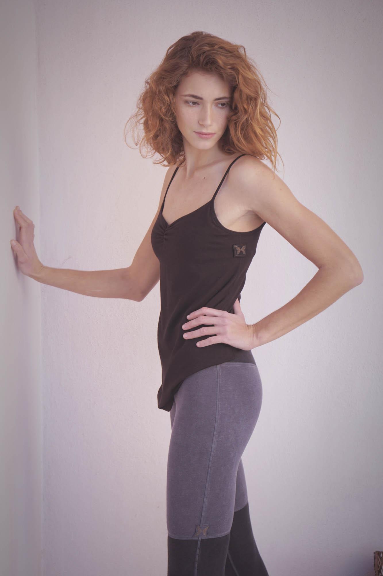 Maria Malo active wear organic clothing