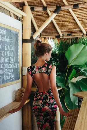 ethical dresses