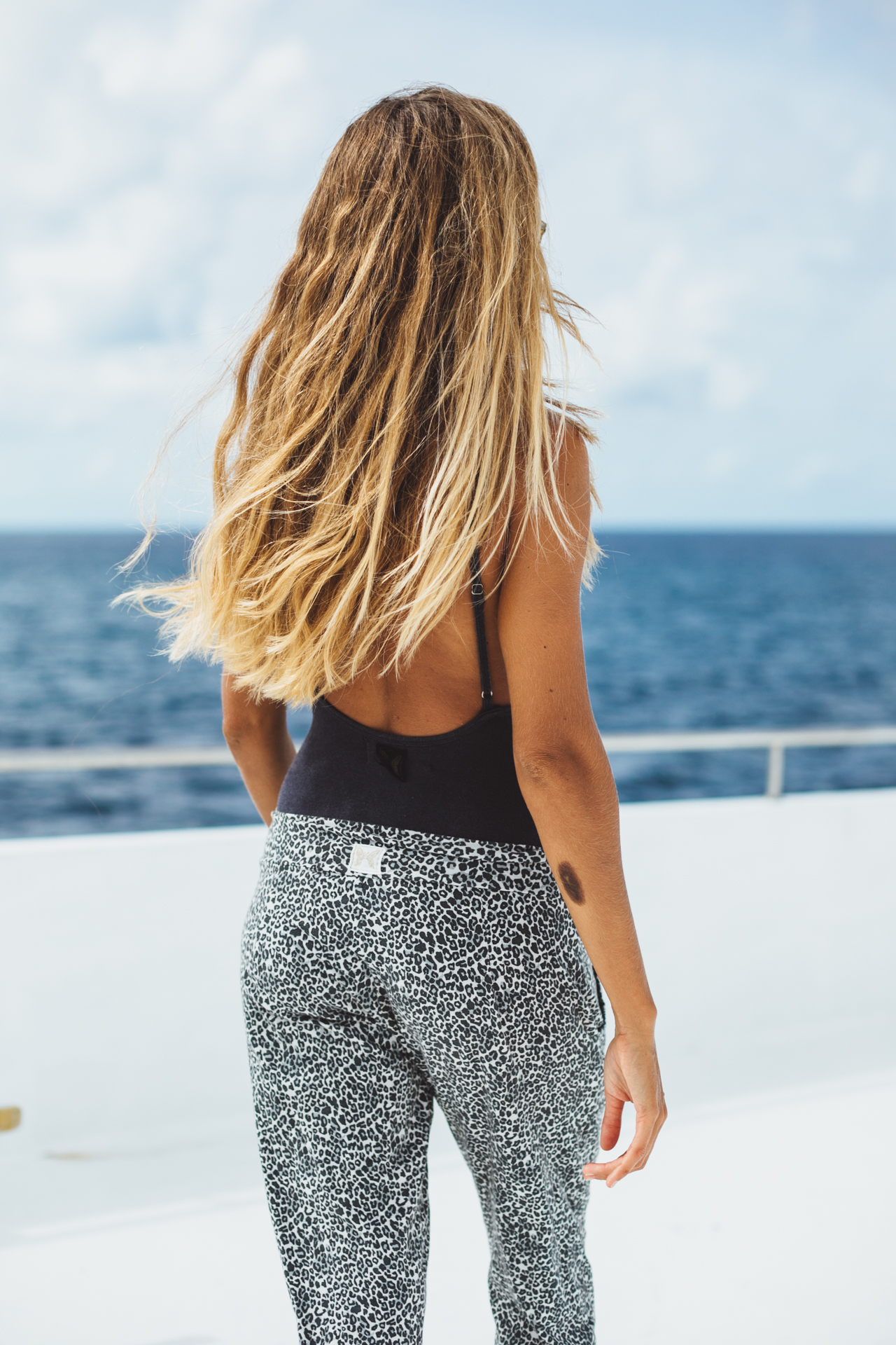 organic yoga clothing