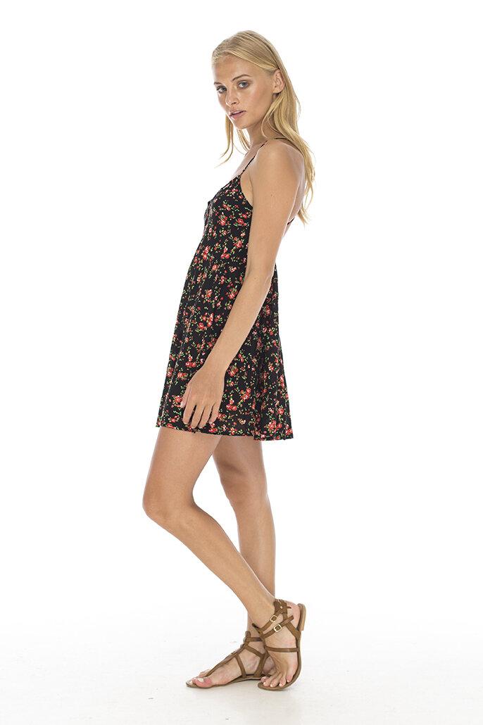 Organic dresses