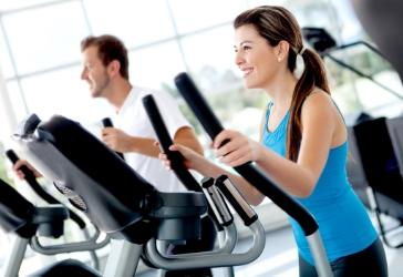 Gym memberships Carryduff