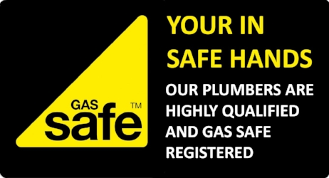 Gas Safe Qualified