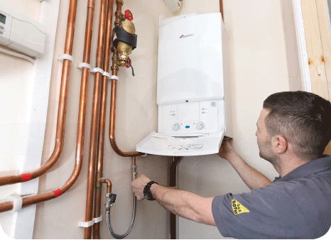 24 hour Emergency Boiler Repair