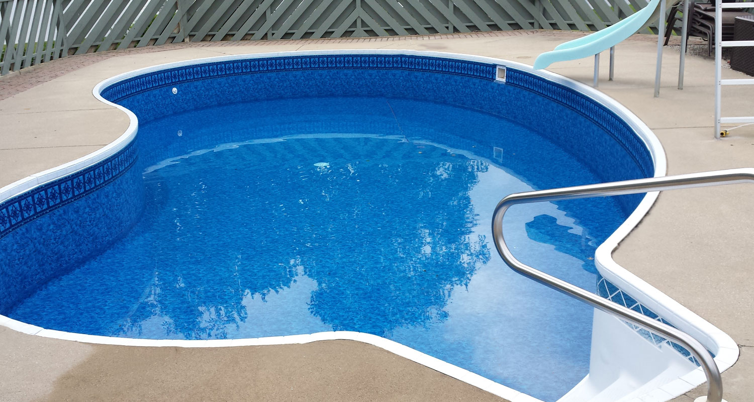 Inground Pool Installation