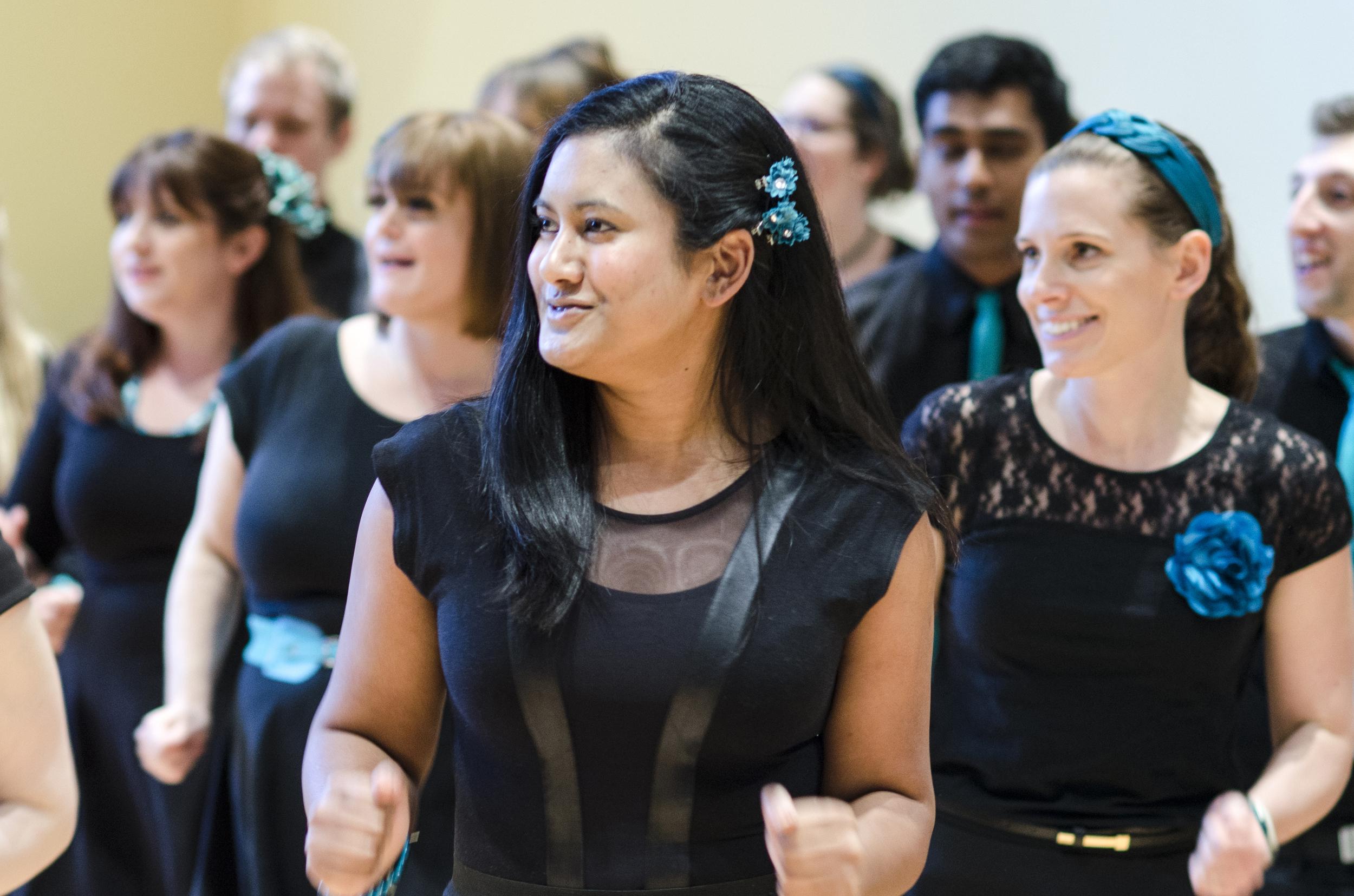 anthology - 2014 choir concert