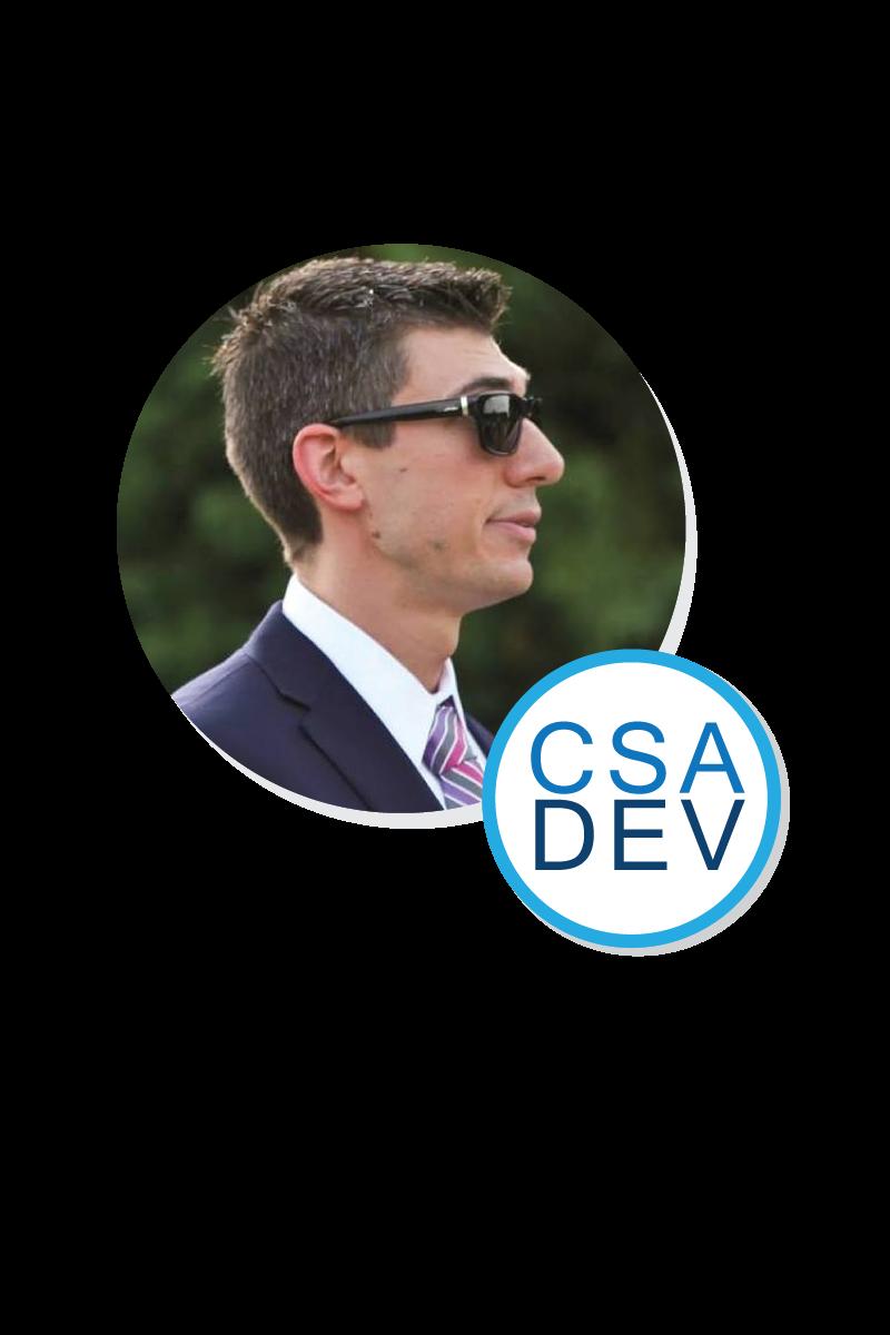 CSA Dev