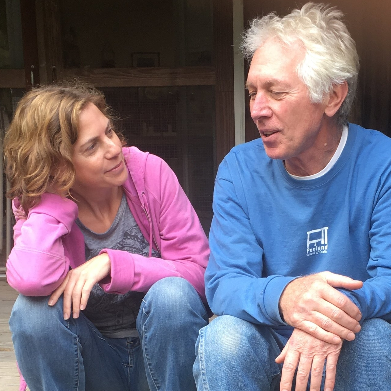 Nick Joerling and Liz Zlot Summerfield