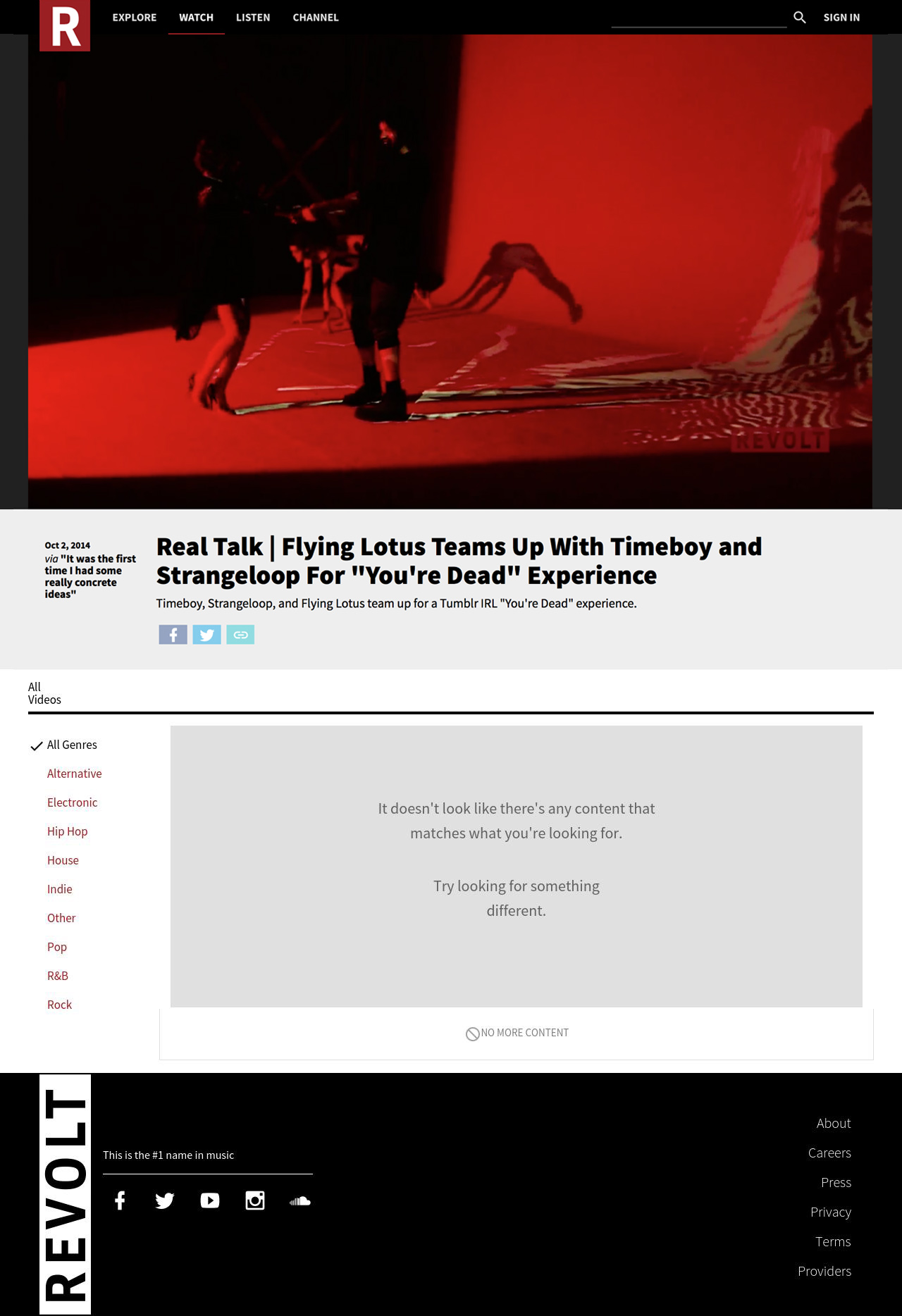 """Real Talk 