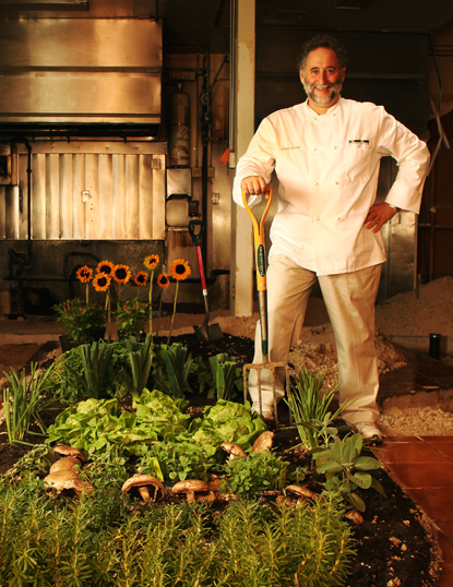 Chef Janos Wilder   Born:  February 5, 1954 Redwood City, California  Education:  Ravenswood High School, East Palo Alto, California, 1972 University of California, Berkeley, CA, BA Political Science, 1976