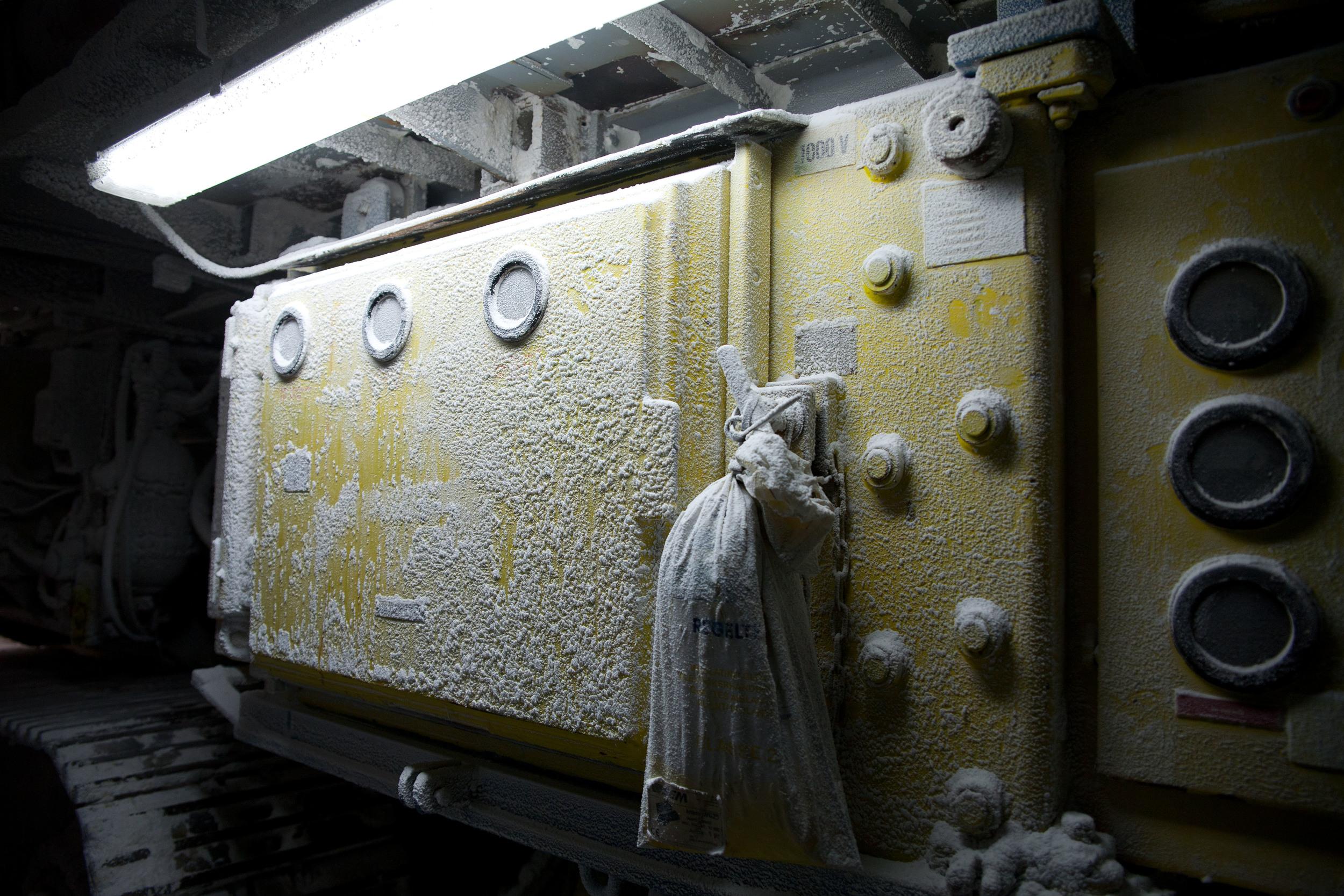 Italy - The old white gold of Sicily - The Salt Mine (13).jpg