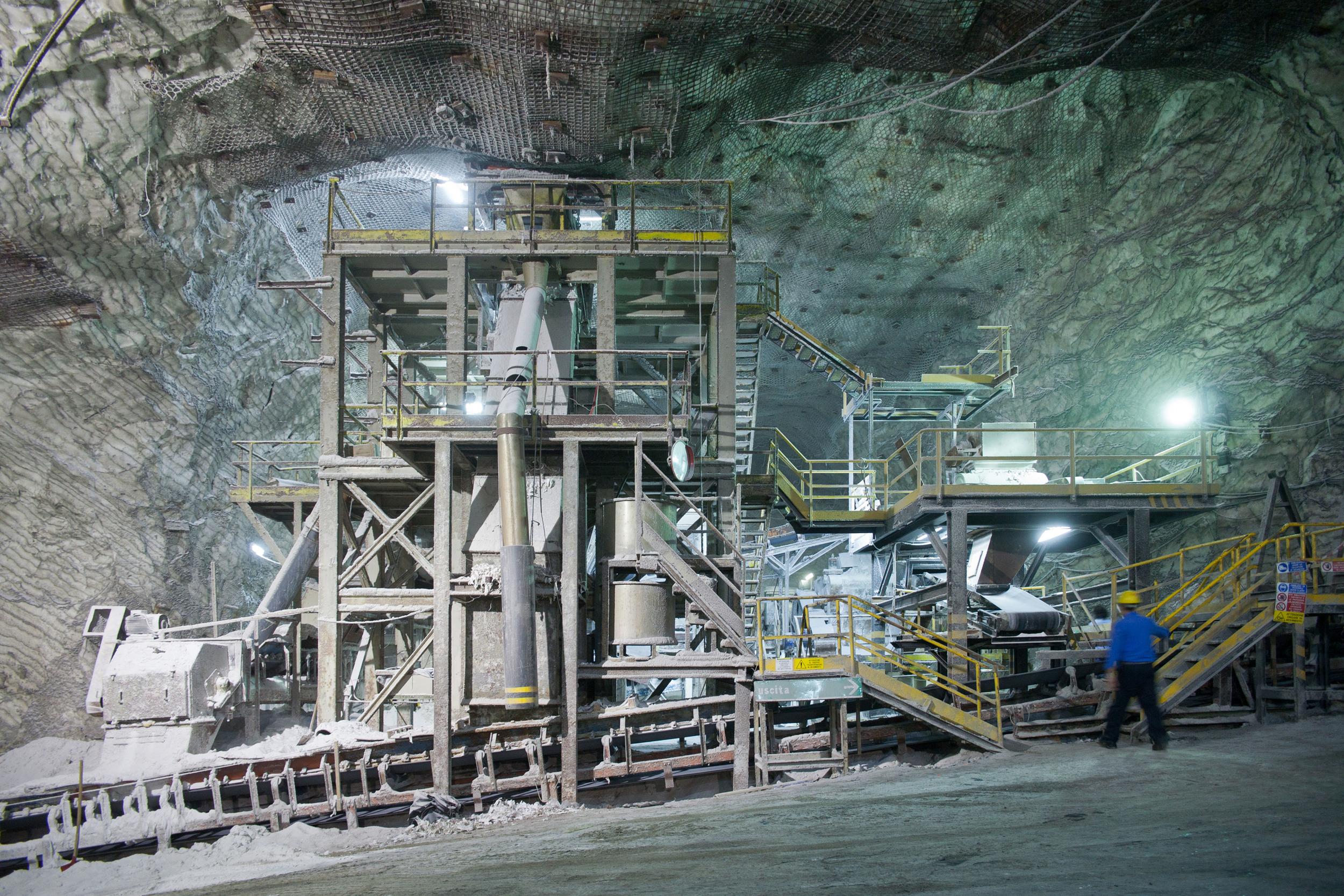 Italy - The old white gold of Sicily - The Salt Mine (35).jpg