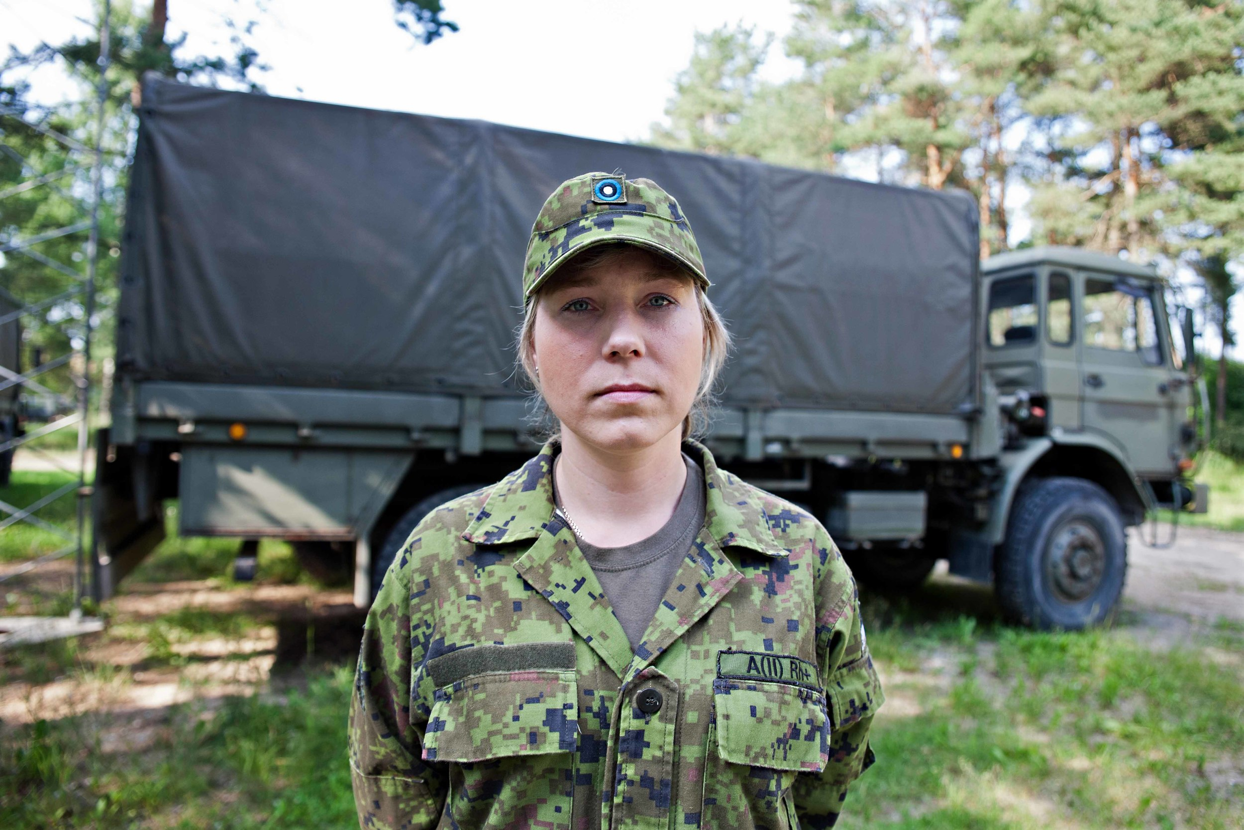 Estonia - Paramilitary Women 04.jpg