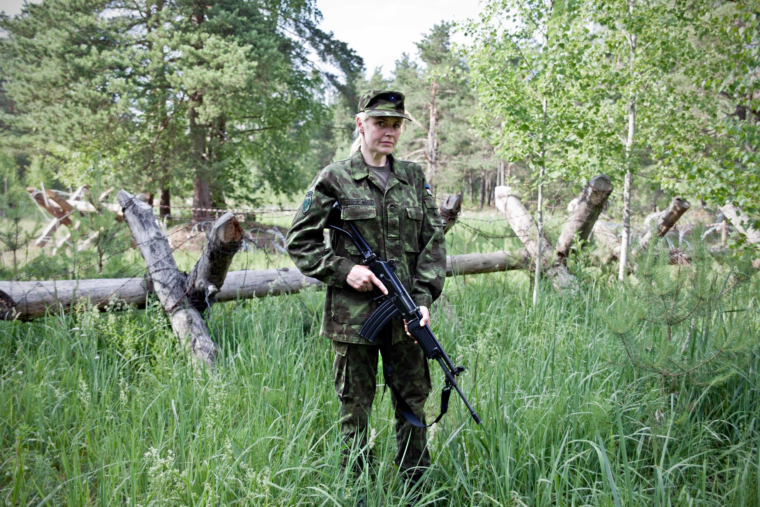 Estonia - Paramilitary Women 16.jpg