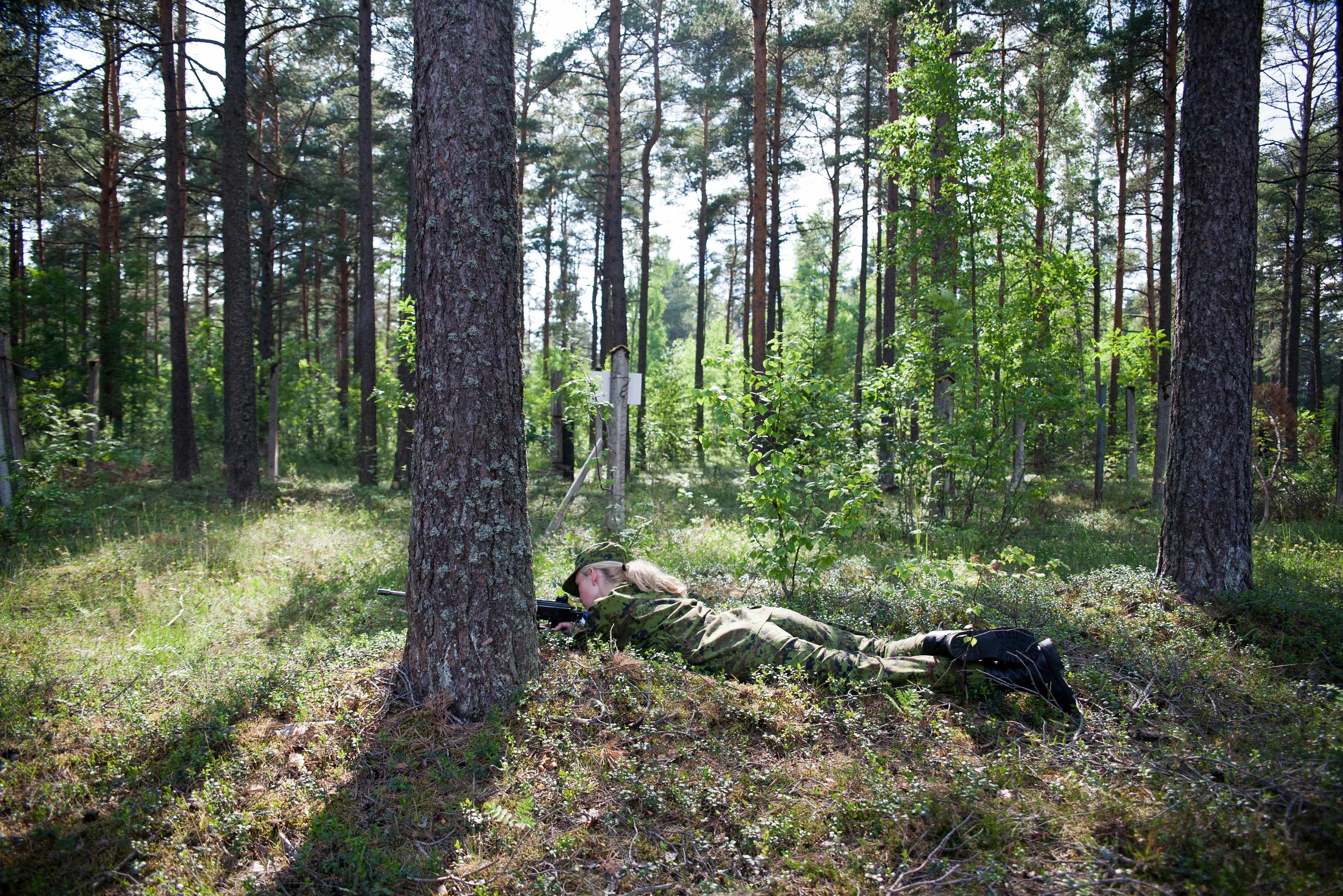 Estonia - Paramilitary Women 19.jpg