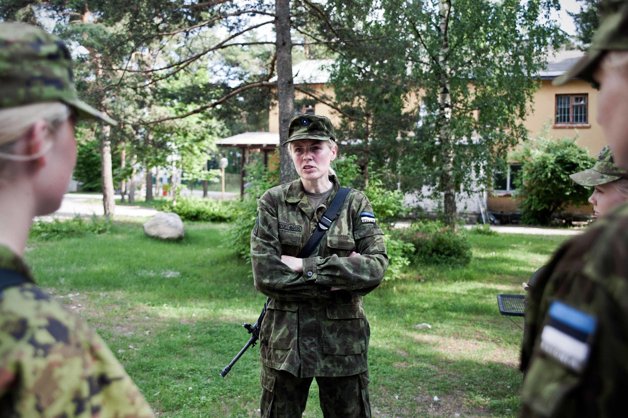 Estonia - Paramilitary Women 21.jpg