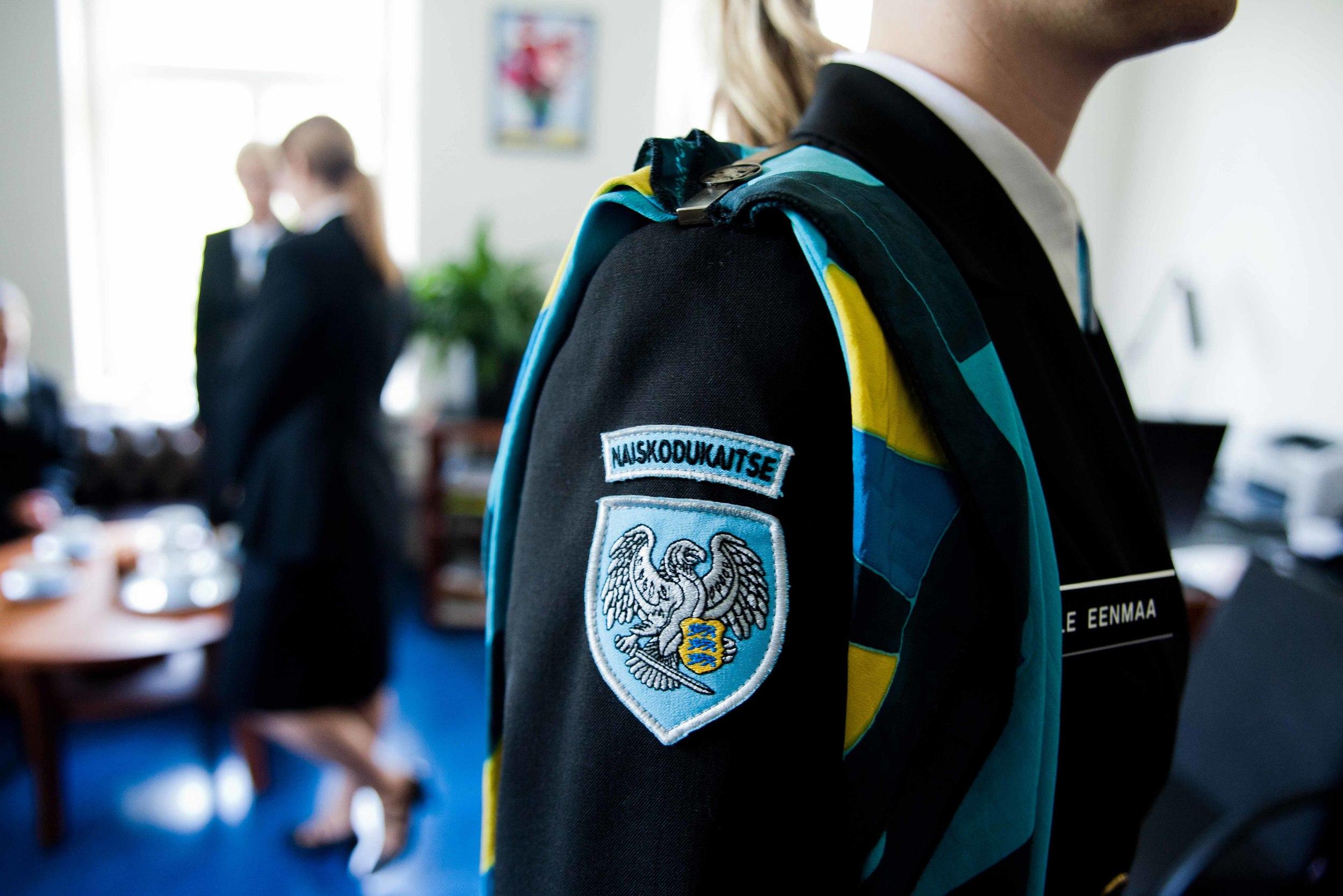 Estonia - Paramilitary Women 25.jpg