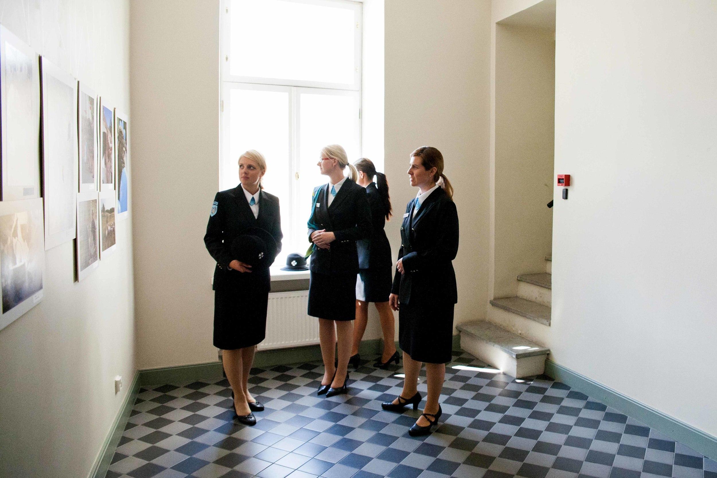 Estonia - Paramilitary Women 26.jpg