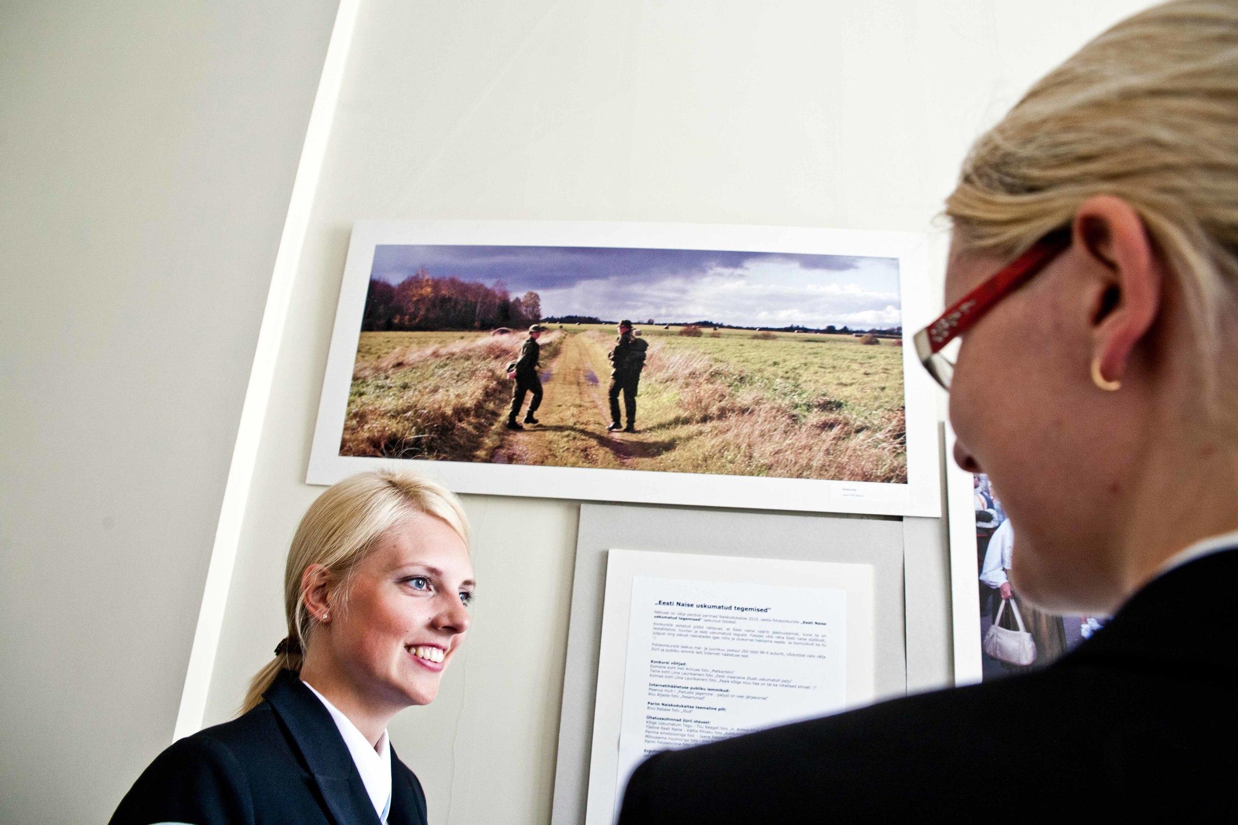 Estonia - Paramilitary Women 30.jpg
