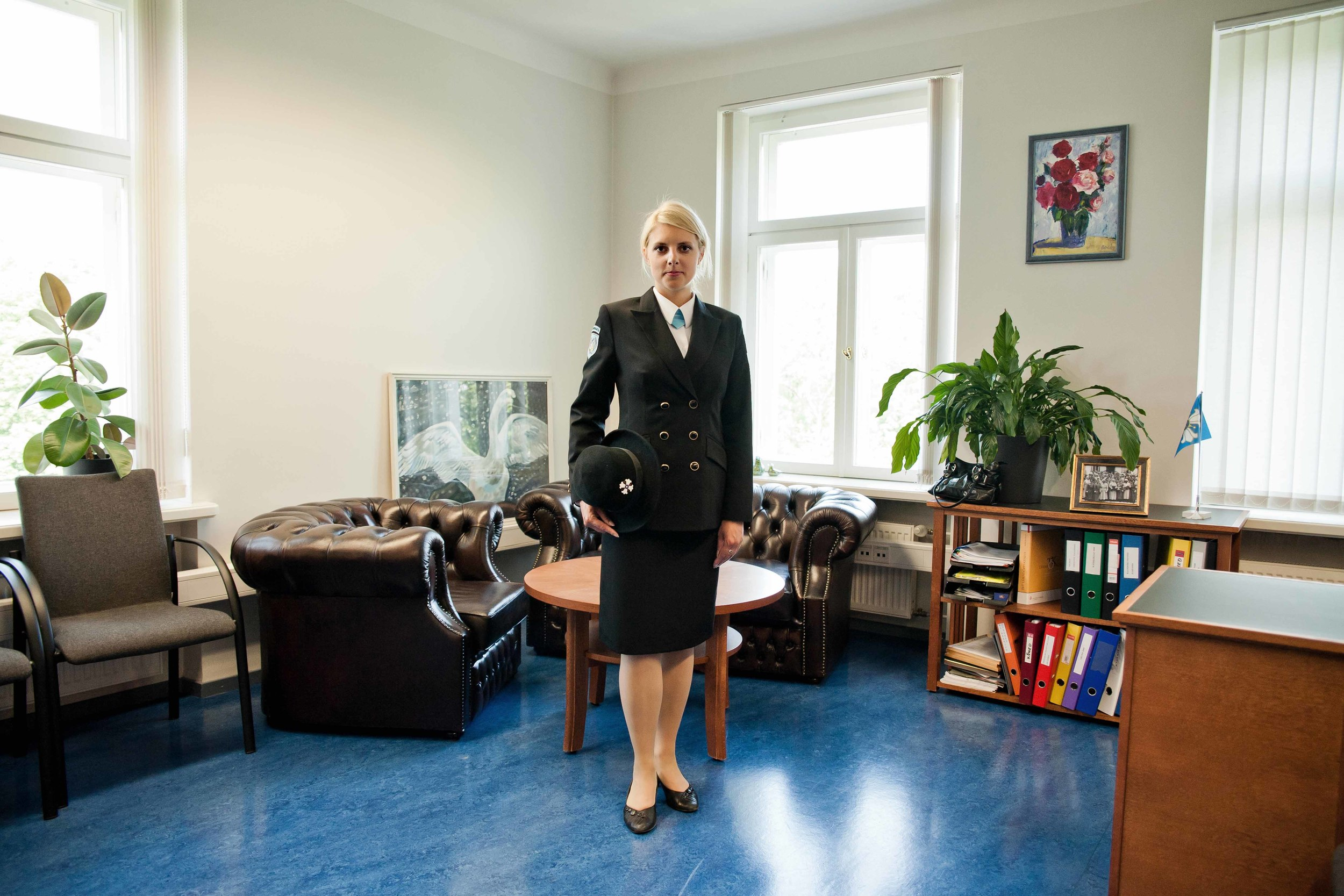 Estonia - Paramilitary Women 32.jpg