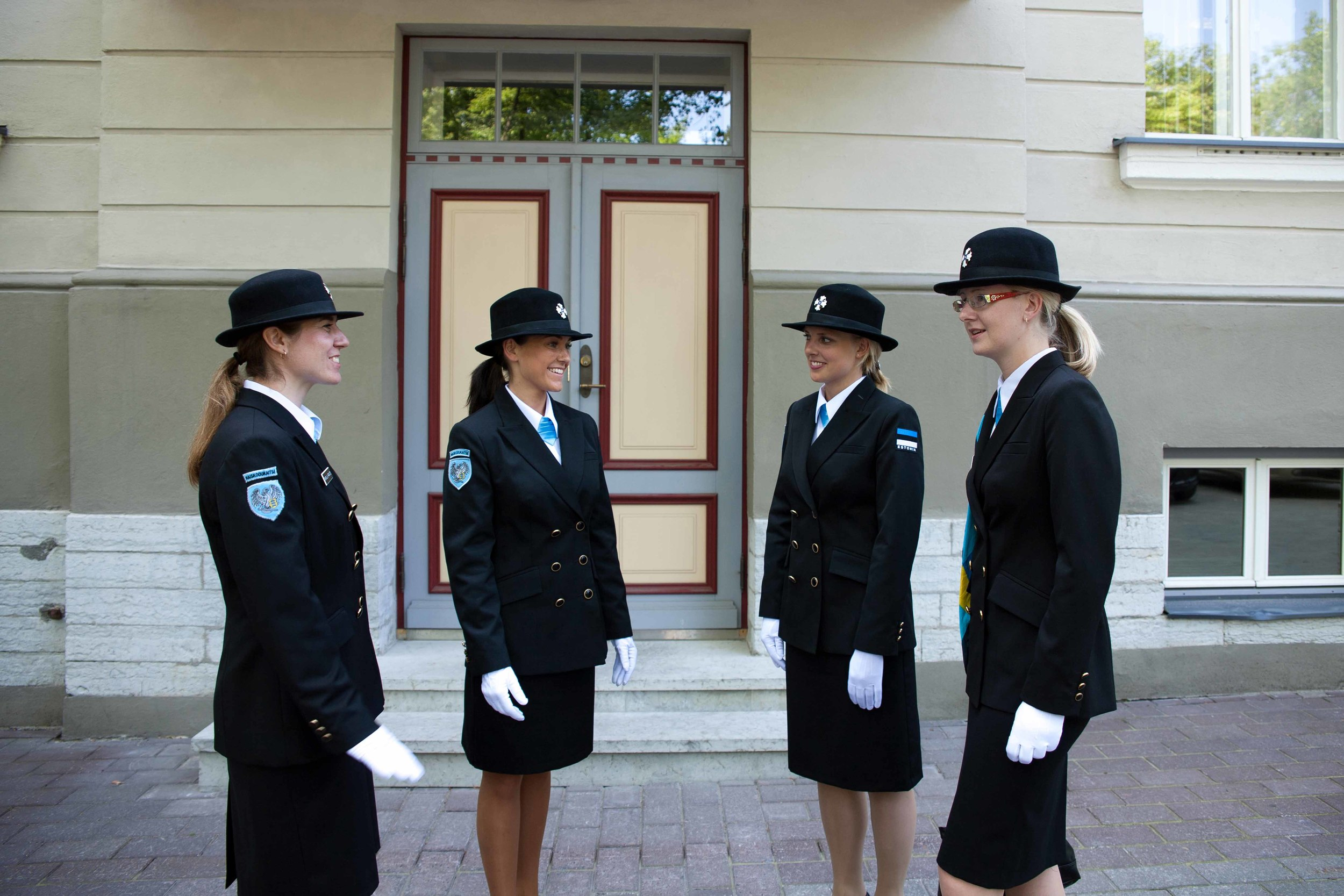 Estonia - Paramilitary Women 37.jpg