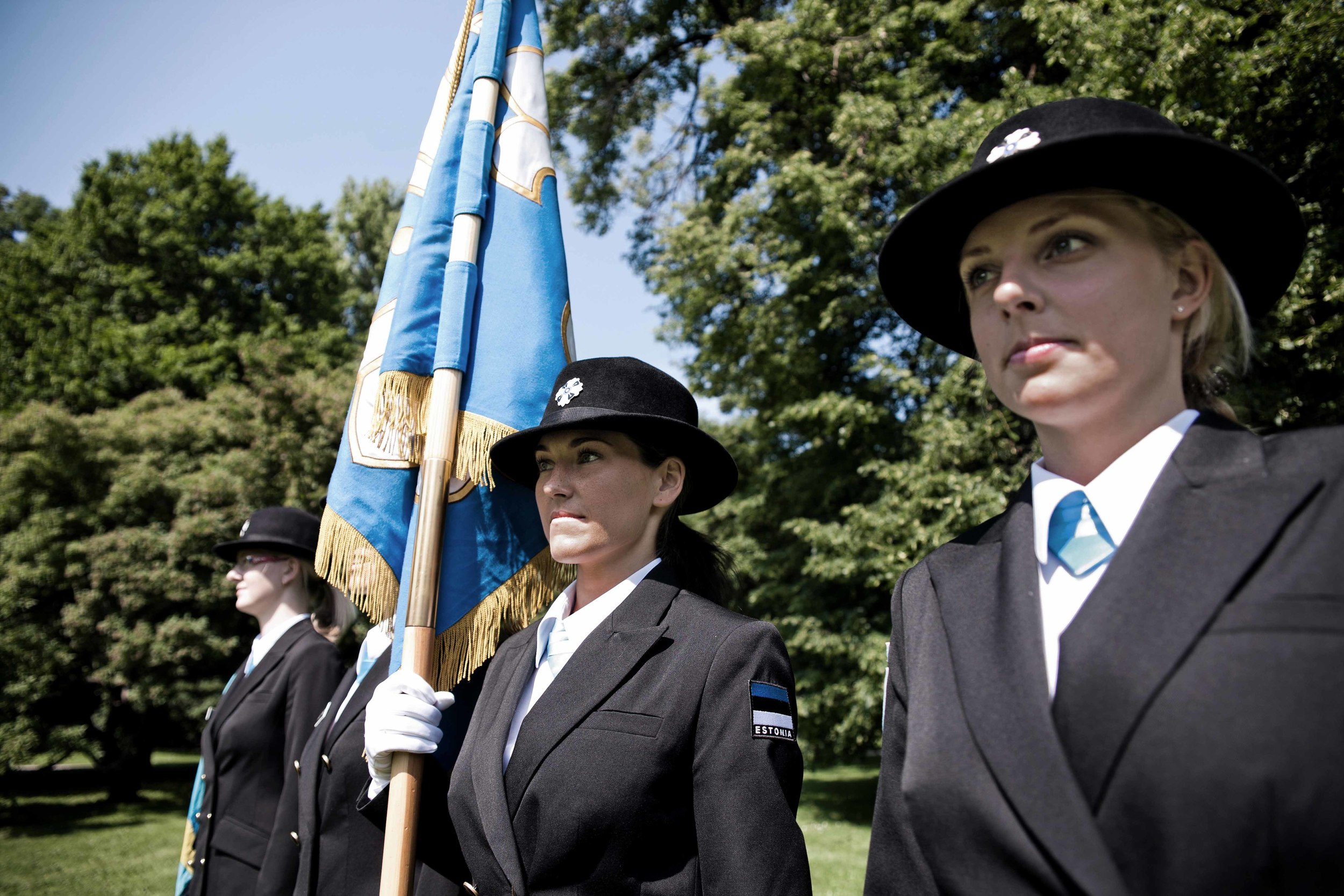 Estonia - Paramilitary Women 38.jpg