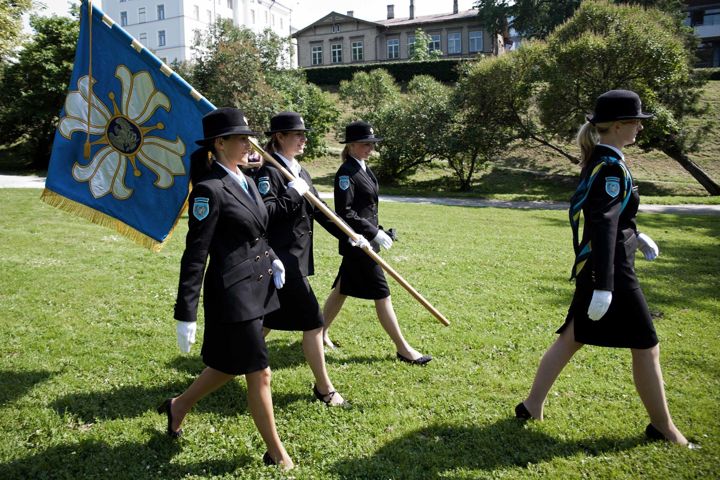 Estonia - Paramilitary Women 39.jpg