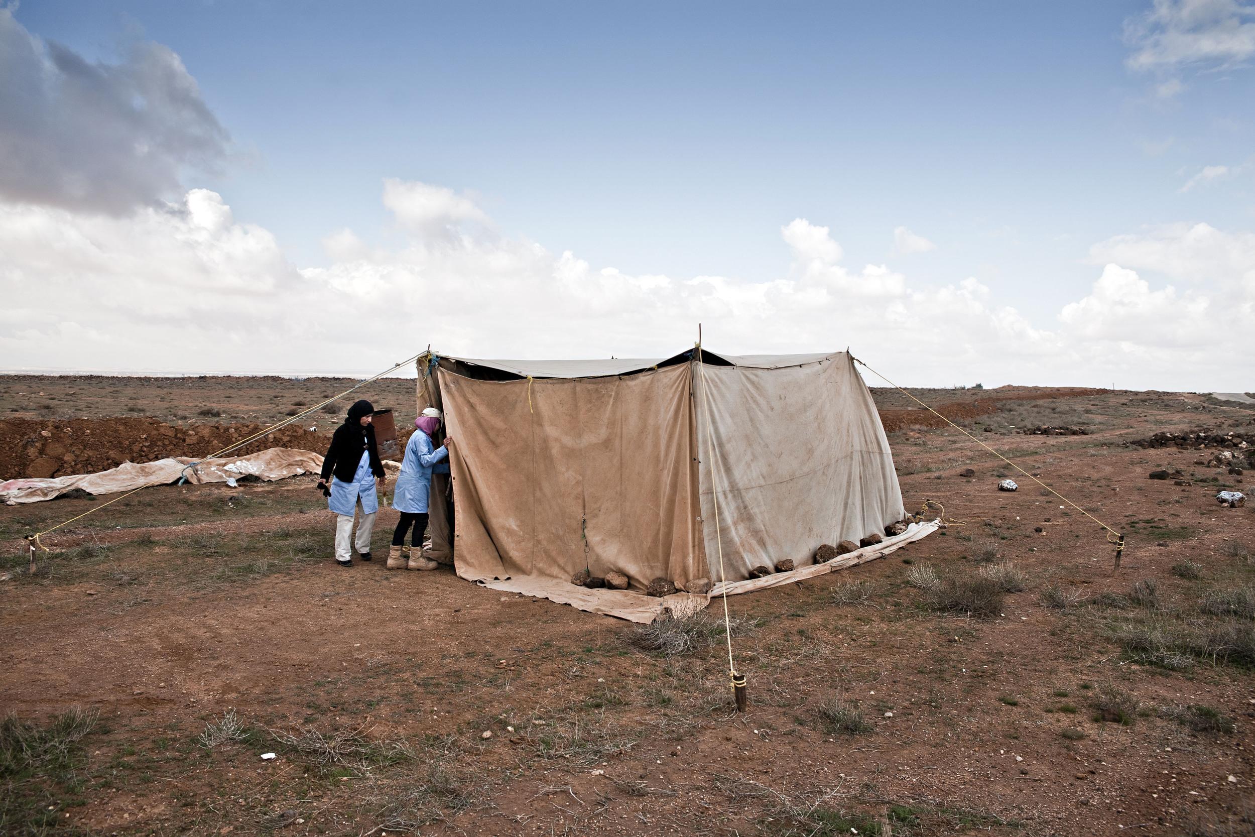 Jordan - The Female Demining Team 02.jpg
