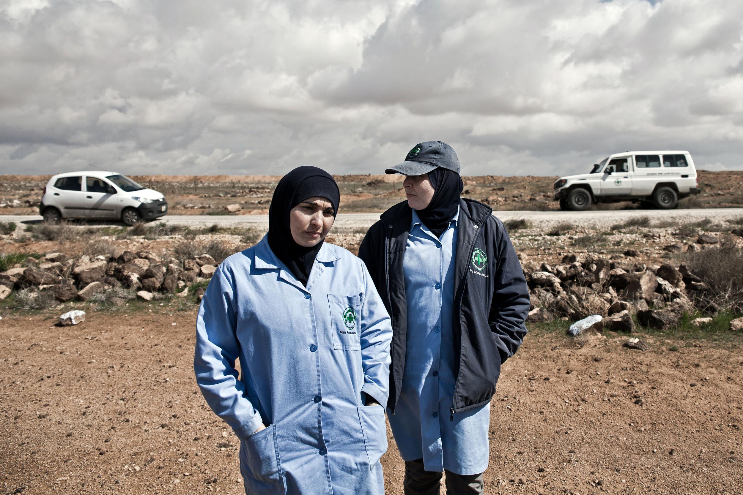 Jordan - The Female Demining Team 05.jpg