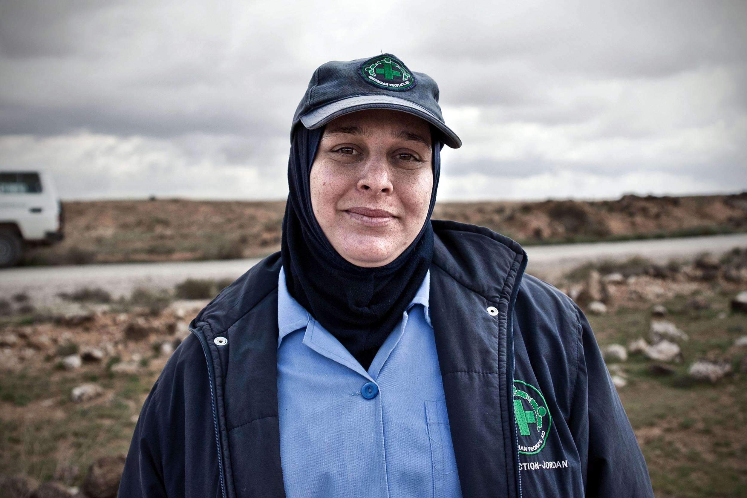 Jordan - The Female Demining Team 07.jpg