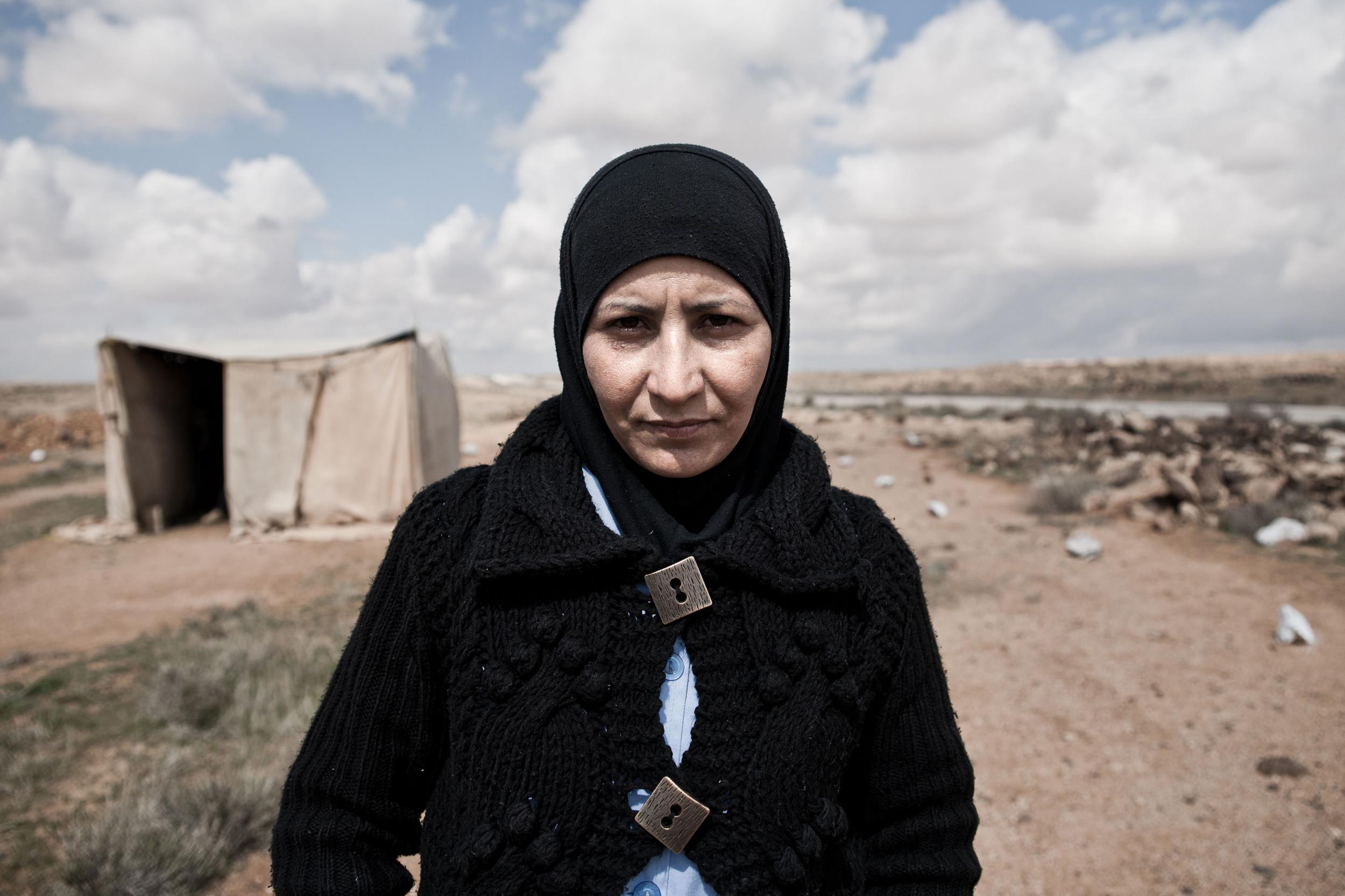 Jordan - The Female Demining Team 09.jpg