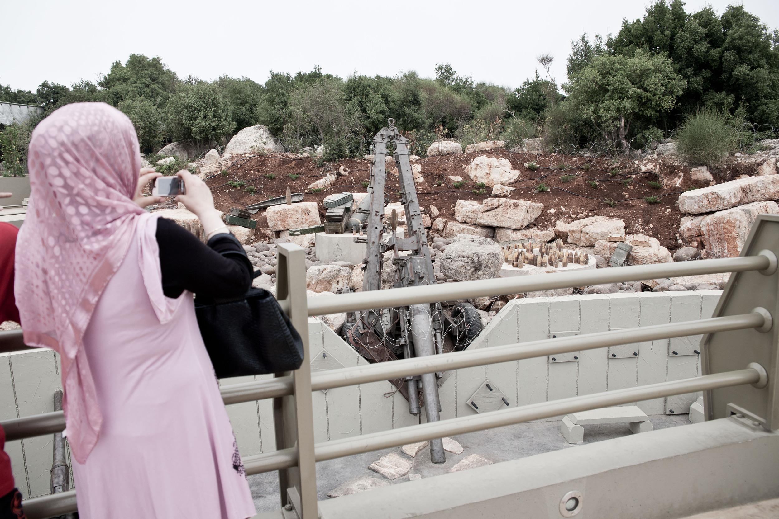 Lebanon - Mleeta - Jihadic Park 13.jpg