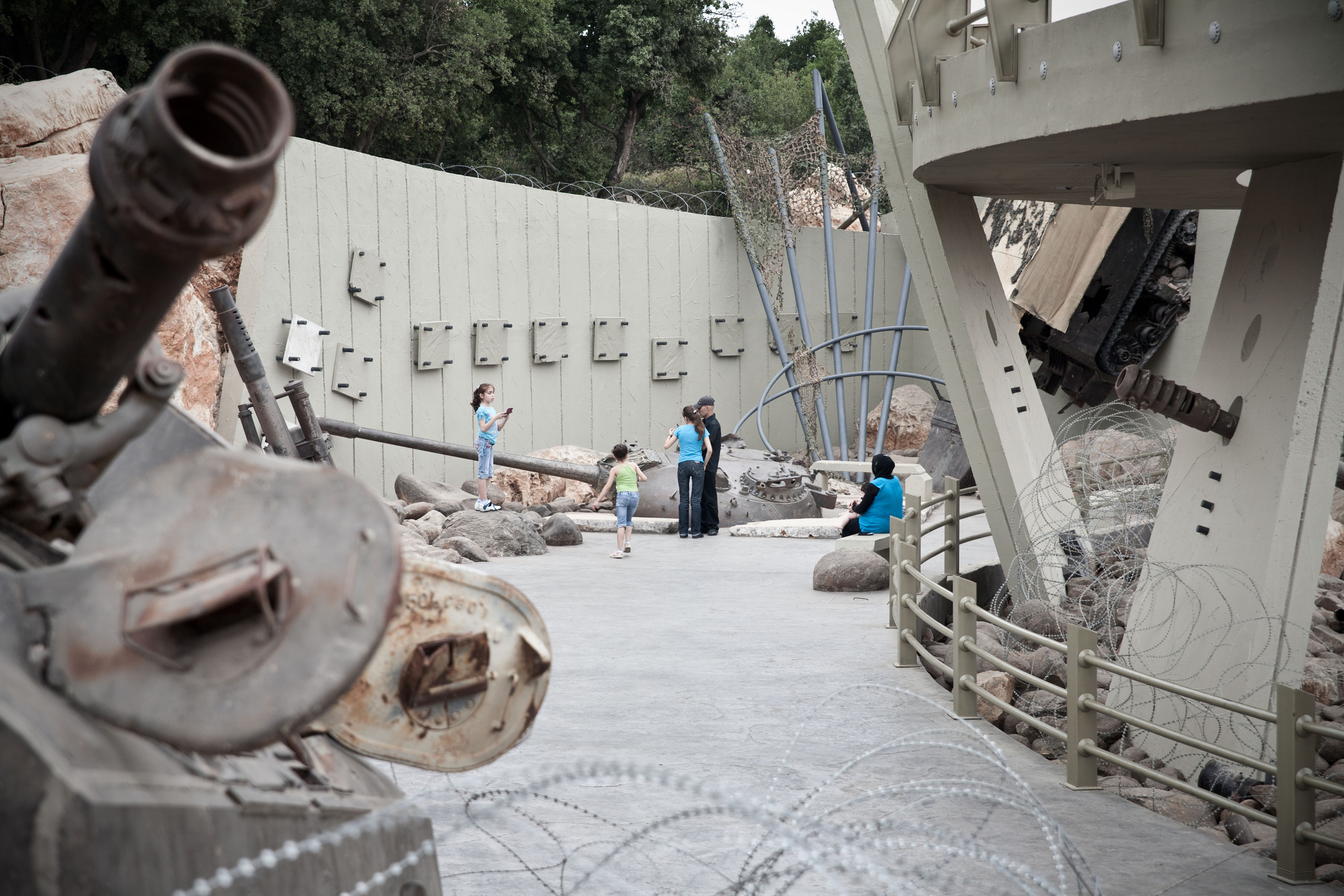 Lebanon - Mleeta - Jihadic Park 16.jpg