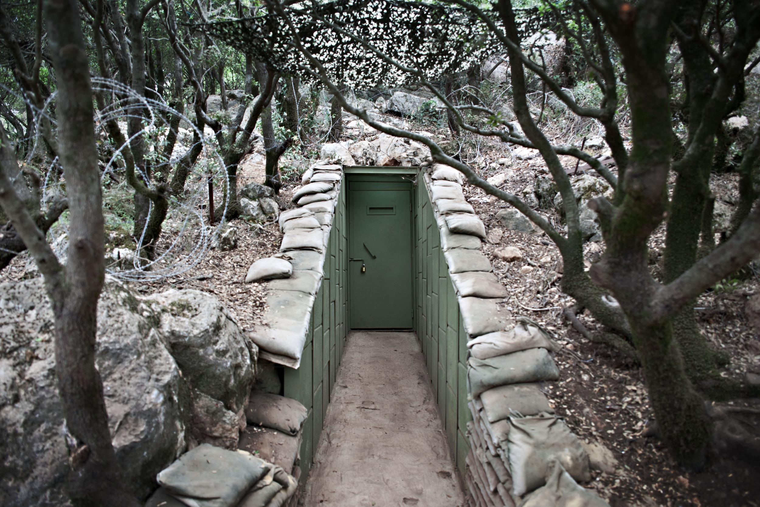 Lebanon - Mleeta - Jihadic Park 23.jpg