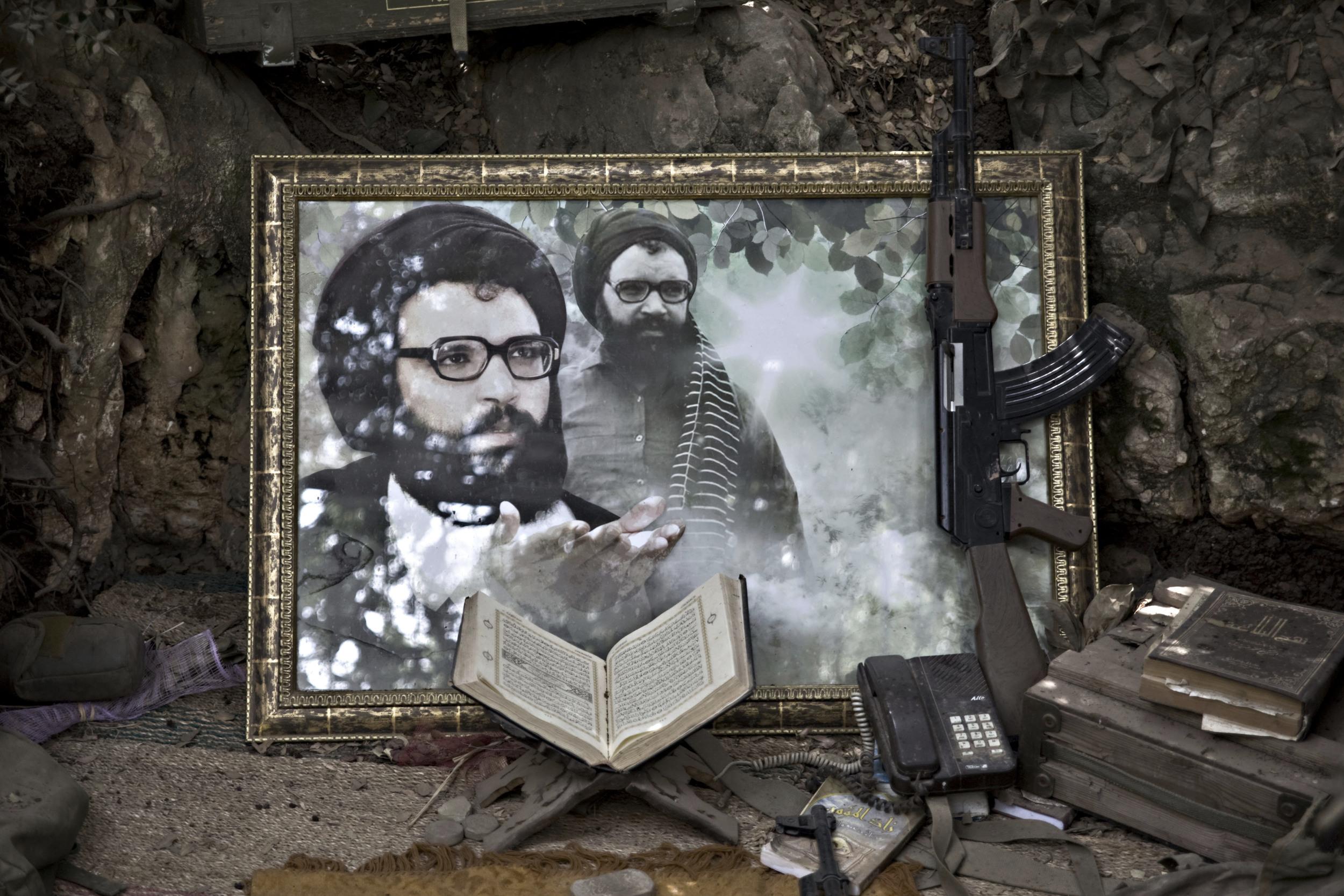 Lebanon - Mleeta - Jihadic Park 25.jpg
