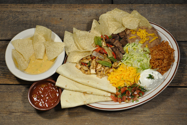 Hot, delicious Don Chilito's Mexican food is always a hit. Call ahead, carry out, or have us cater your affair. Everybody wins!!