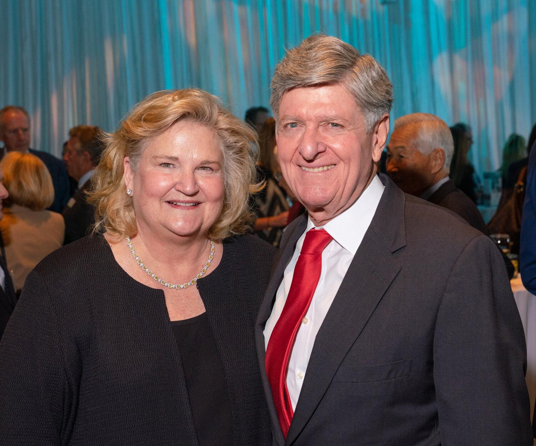 Betsy and Terry Considine